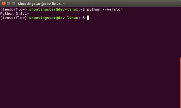python_version
