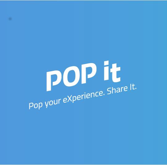 Popit 서비스를 시작하며…