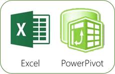 파워피봇으로 엑셀(Excel) 데이터 분석의 날개를 달자