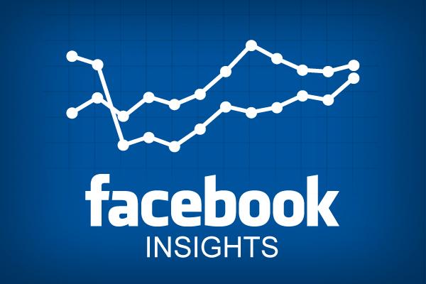 페이스북 페이지 인사이트 지표 분석하기