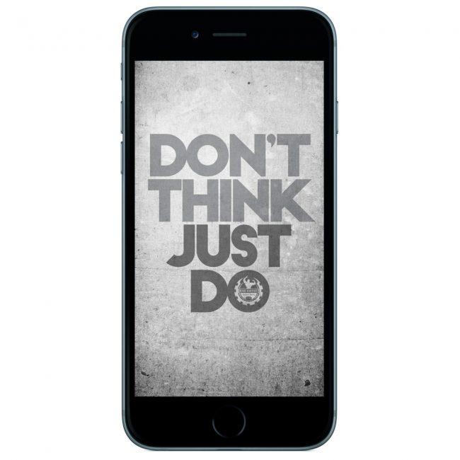 마이크로서비스 Just Do It!