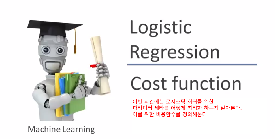 Coursera Machine Learning으로 기계학습 배우기 : week3