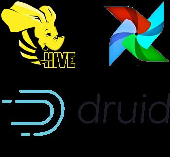 Hive에서 Druid로 주저 없이 데이터 적재하기[번외:airflow]