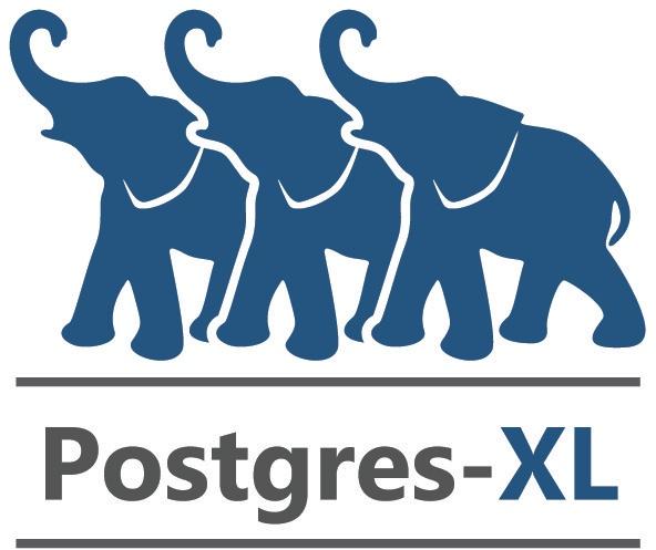 윈도우즈기반 도커에 Postgres-XL 설치하기