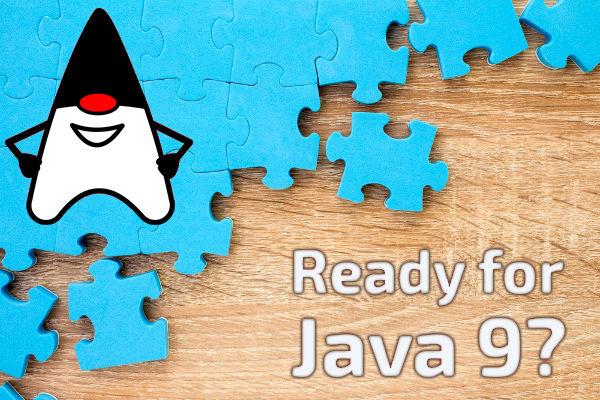 나만 모르고 있던 – Java 9 (Java9 빠르게 훑어 보기)