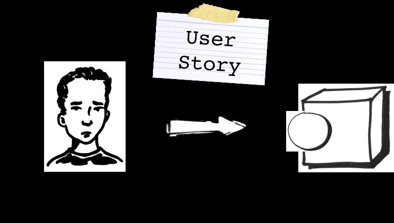 사용자 스토리, 사용자 이야기 혹은 우리들 이야기