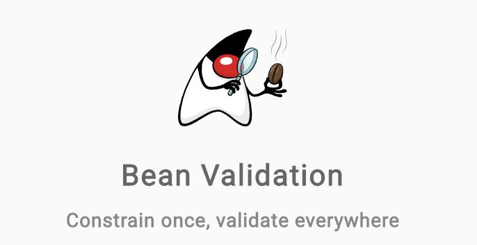 JavaBean Validation과 Hibernate Validator 그리고 Spring Boot