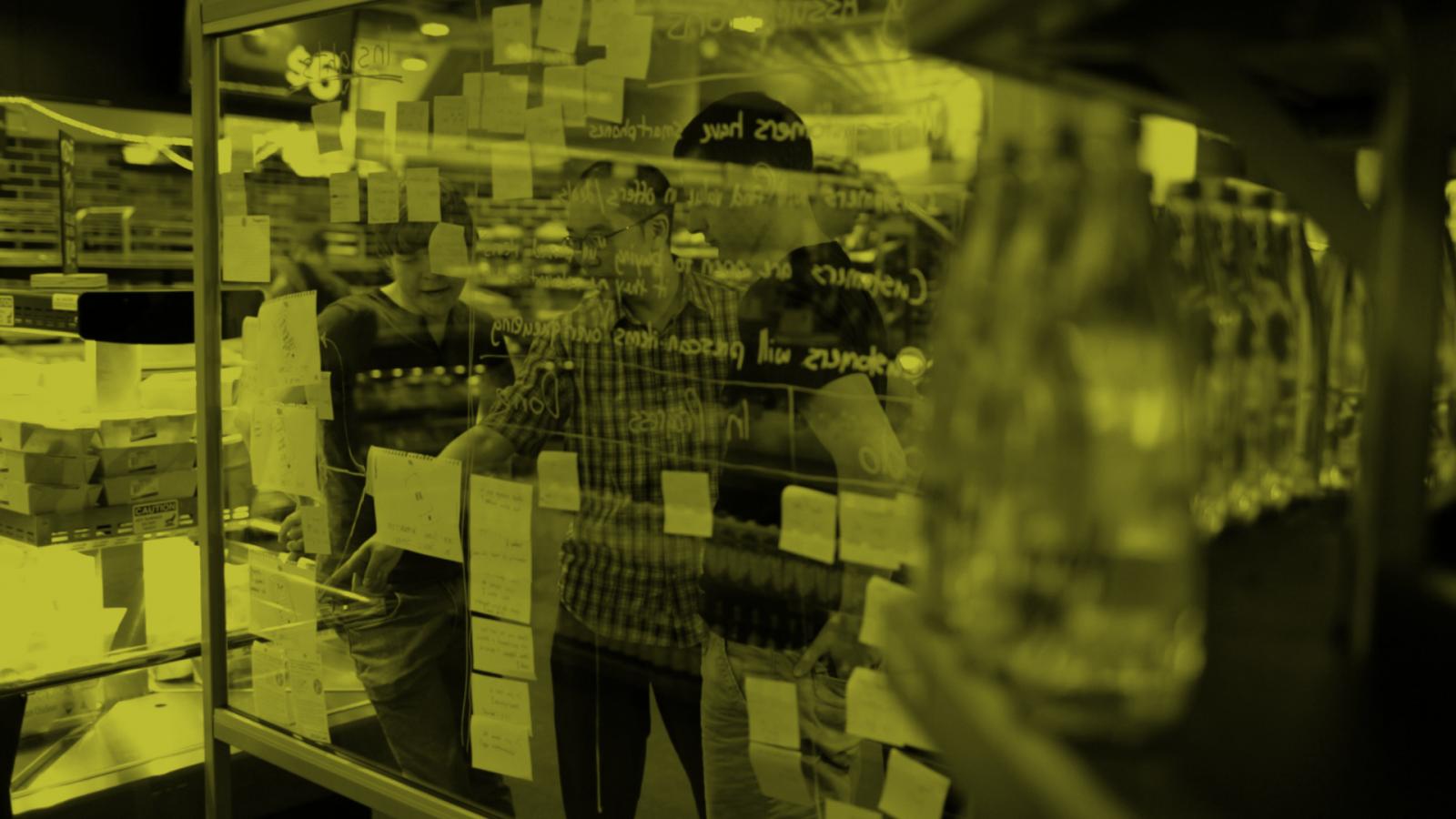 마이크로 서비스 아키텍처: 디지털 시대의 리테일 유연성