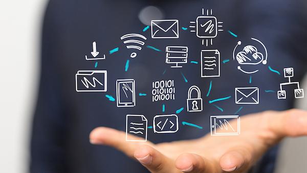인터넷 기업이 아닌 회사는 왜 IT를 활용하지 못하는가?