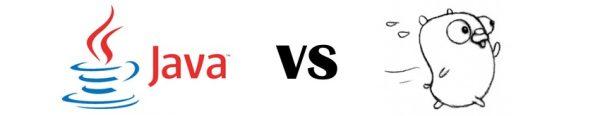 golang-vs-java