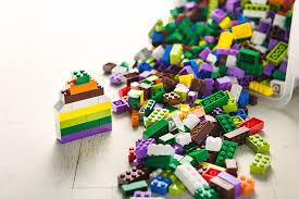 레고 블럭 이미지